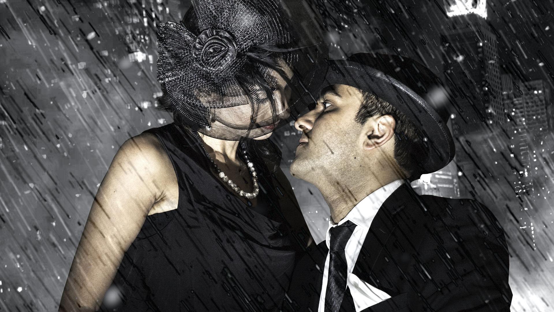 epic_sky_pictures_eshoot_photo_film_nior_sin_city_photography_rain_passion_love_candid_buildings_blackandwhite_agent_dramatic_black_hat-2